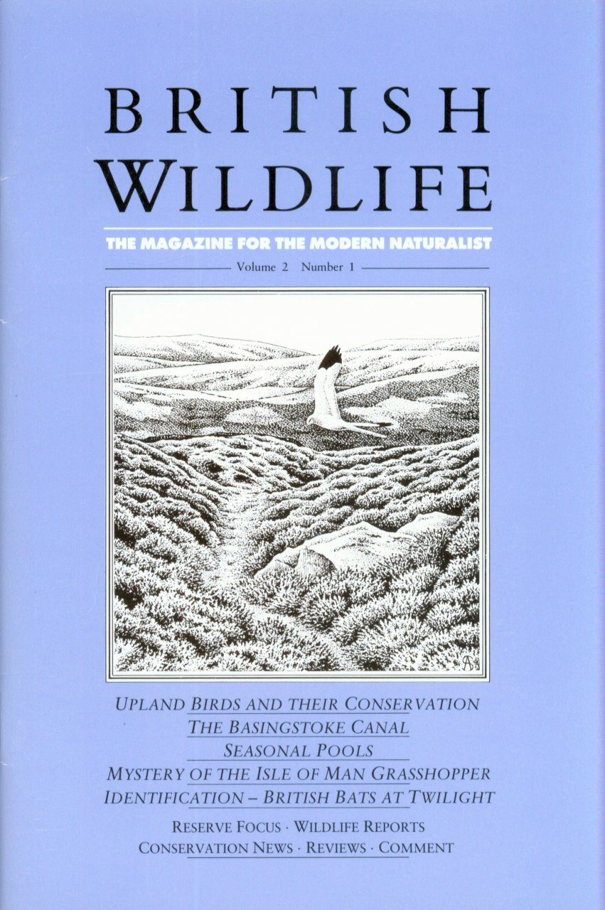 Volume 02 Number 1 October 1990