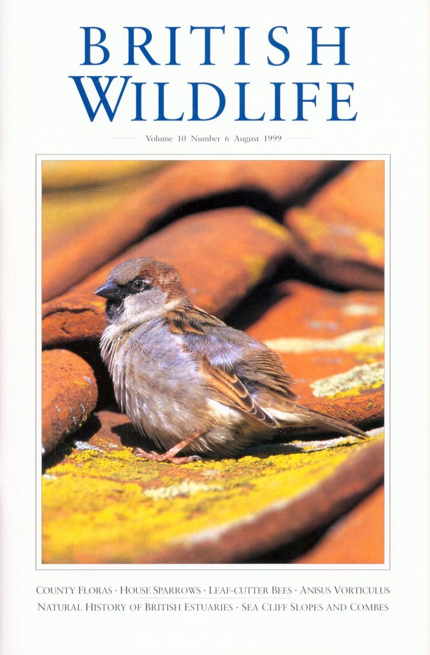 British Wildlife 10.6 August 1999