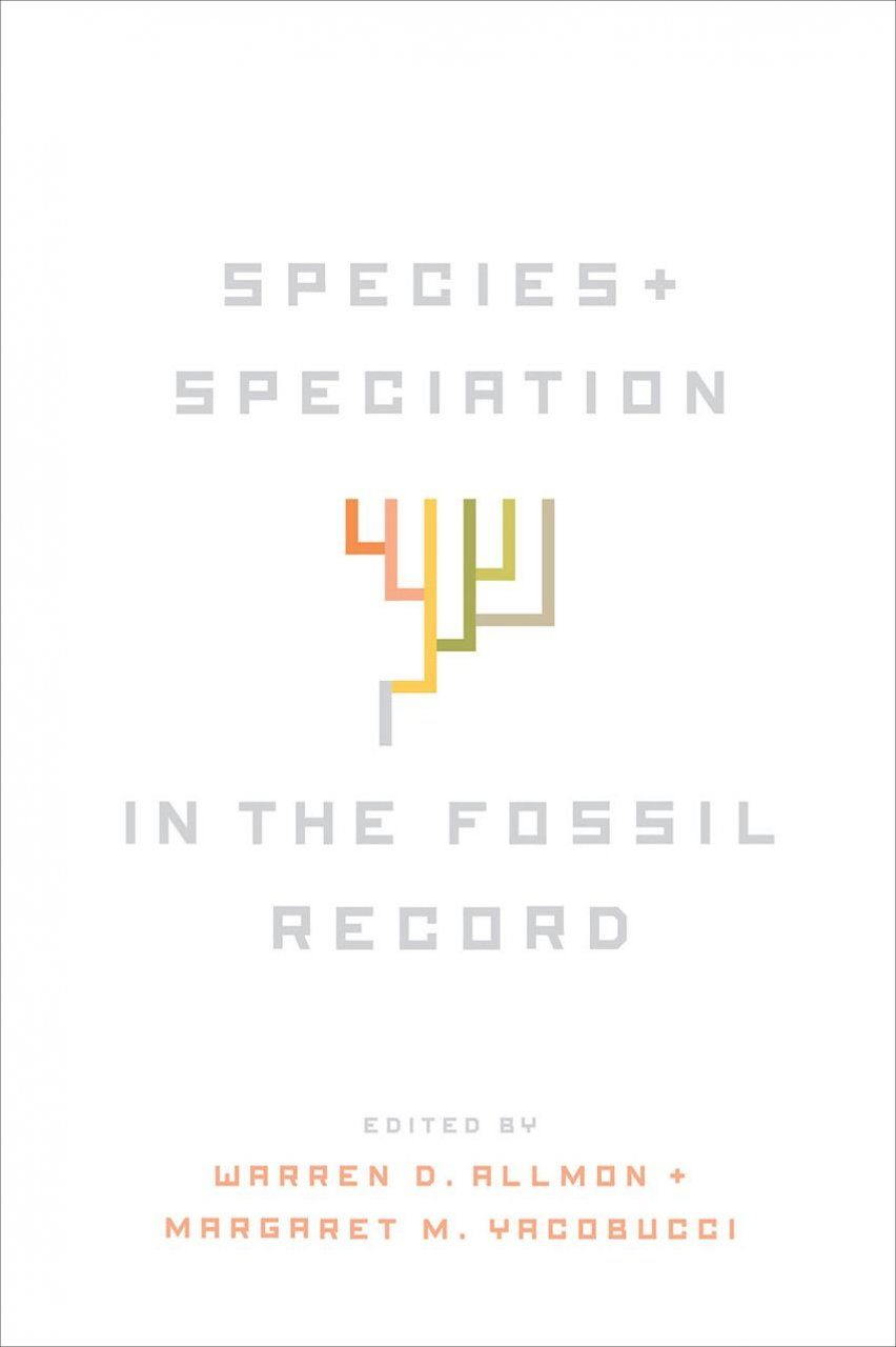 Species and Speciation in the Fossil Record