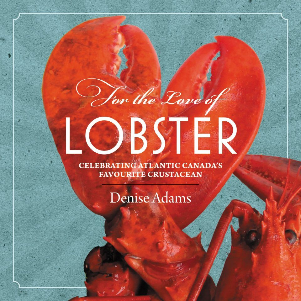 For the Love of Lobster