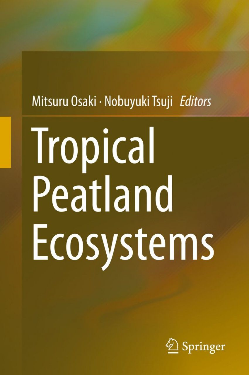 Tropical Peatland Ecosystems