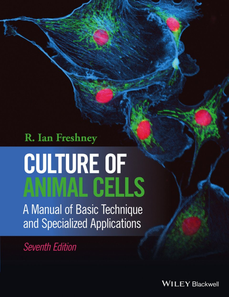 Culture of Animal Cells