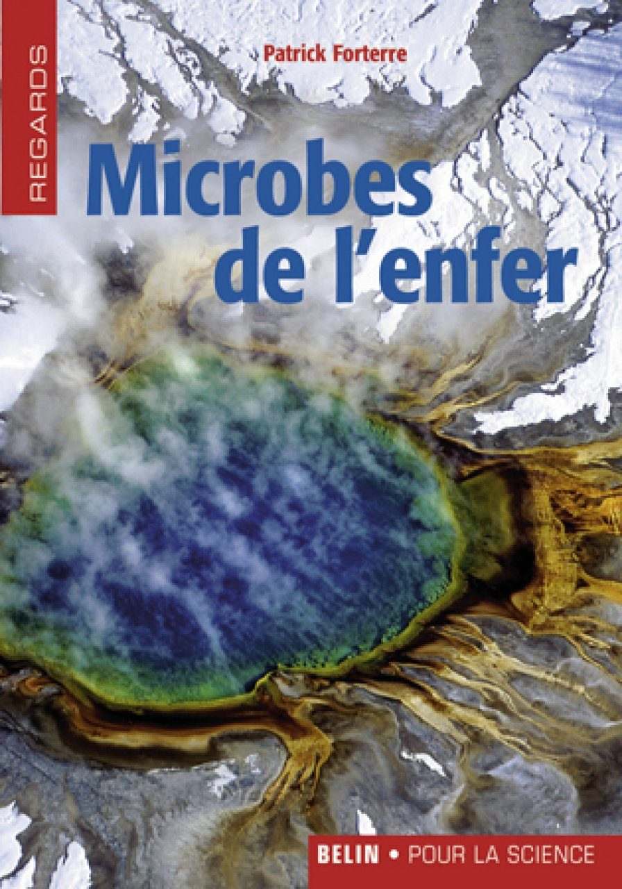Microbes de l'Enfer [Microbes from Hell]