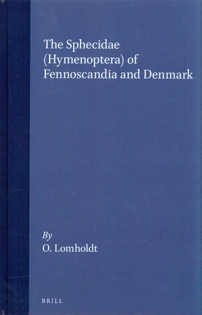 The Sphecidae (Hymenoptera) of Fennoscandia and Denmark
