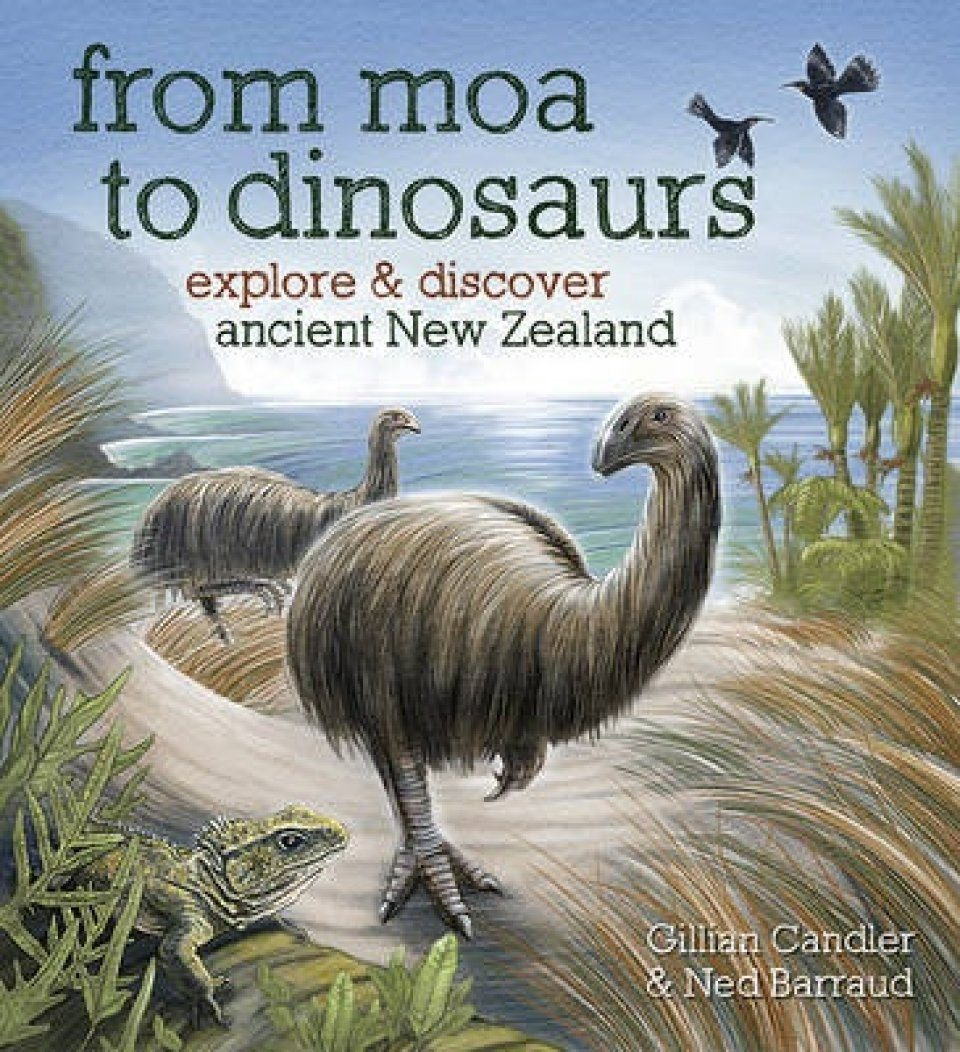 From Moa to Dinosaurs