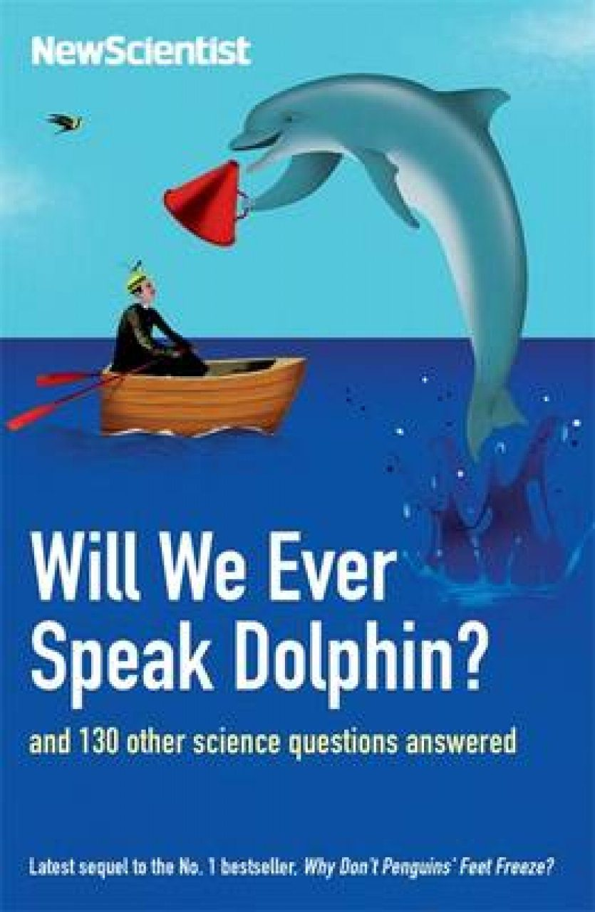 Will We Ever Speak Dolphin?