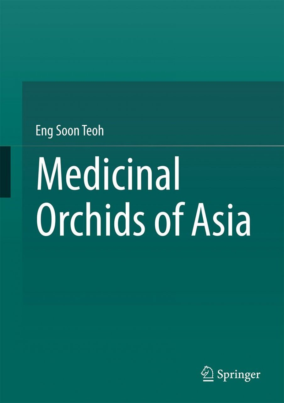Medicinal Orchids of Asia