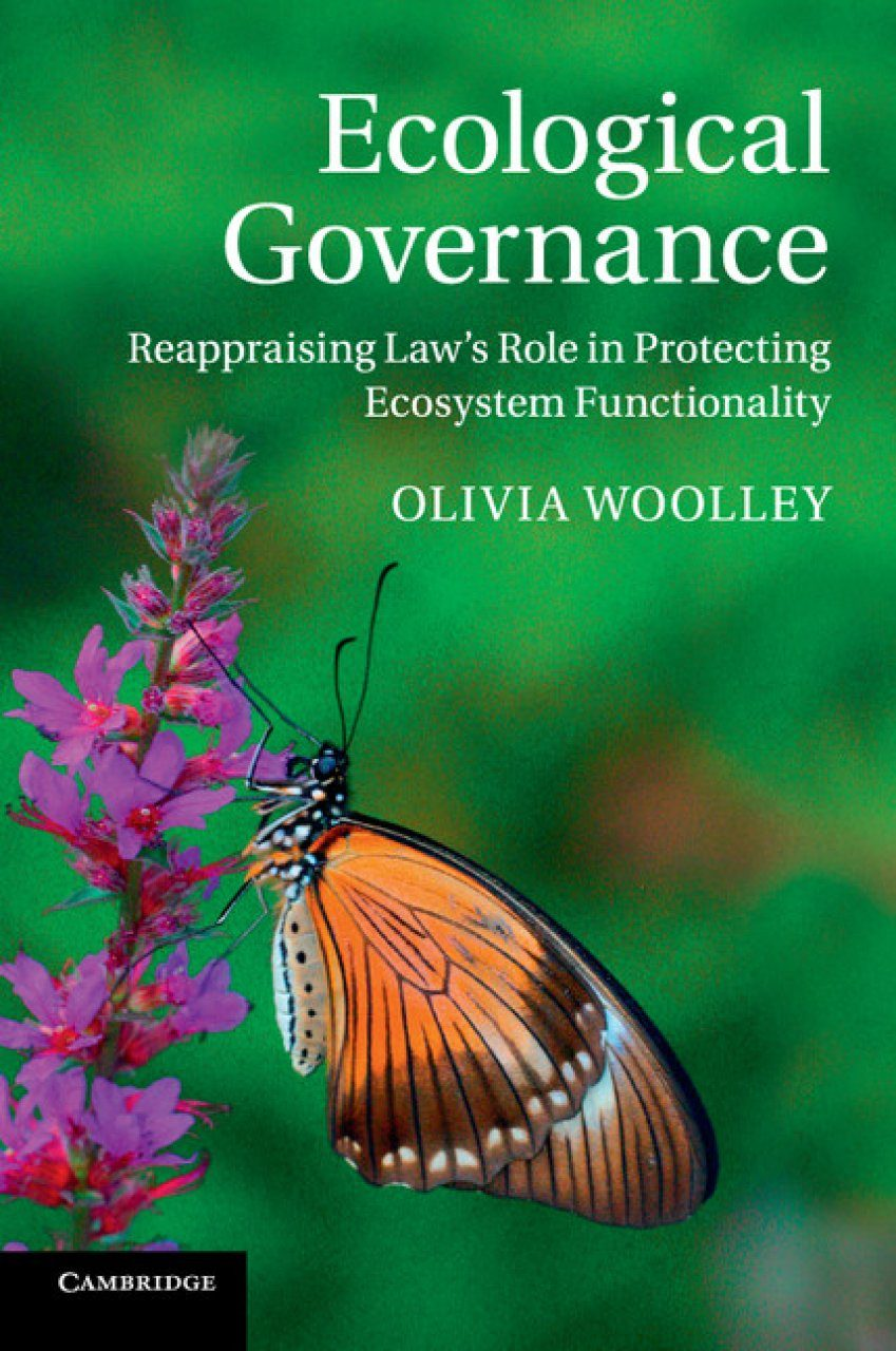 Ecological Governance