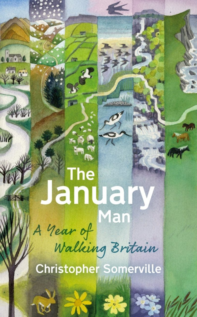 The January Man