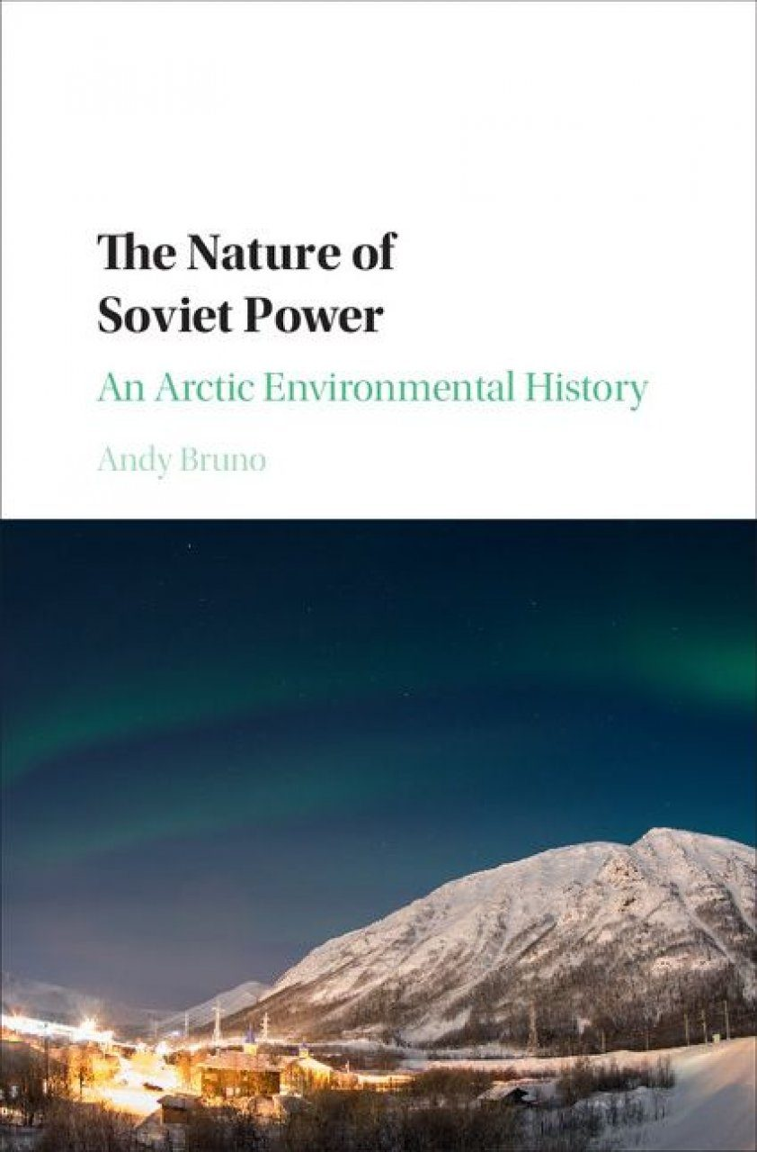 The Nature of Soviet Power