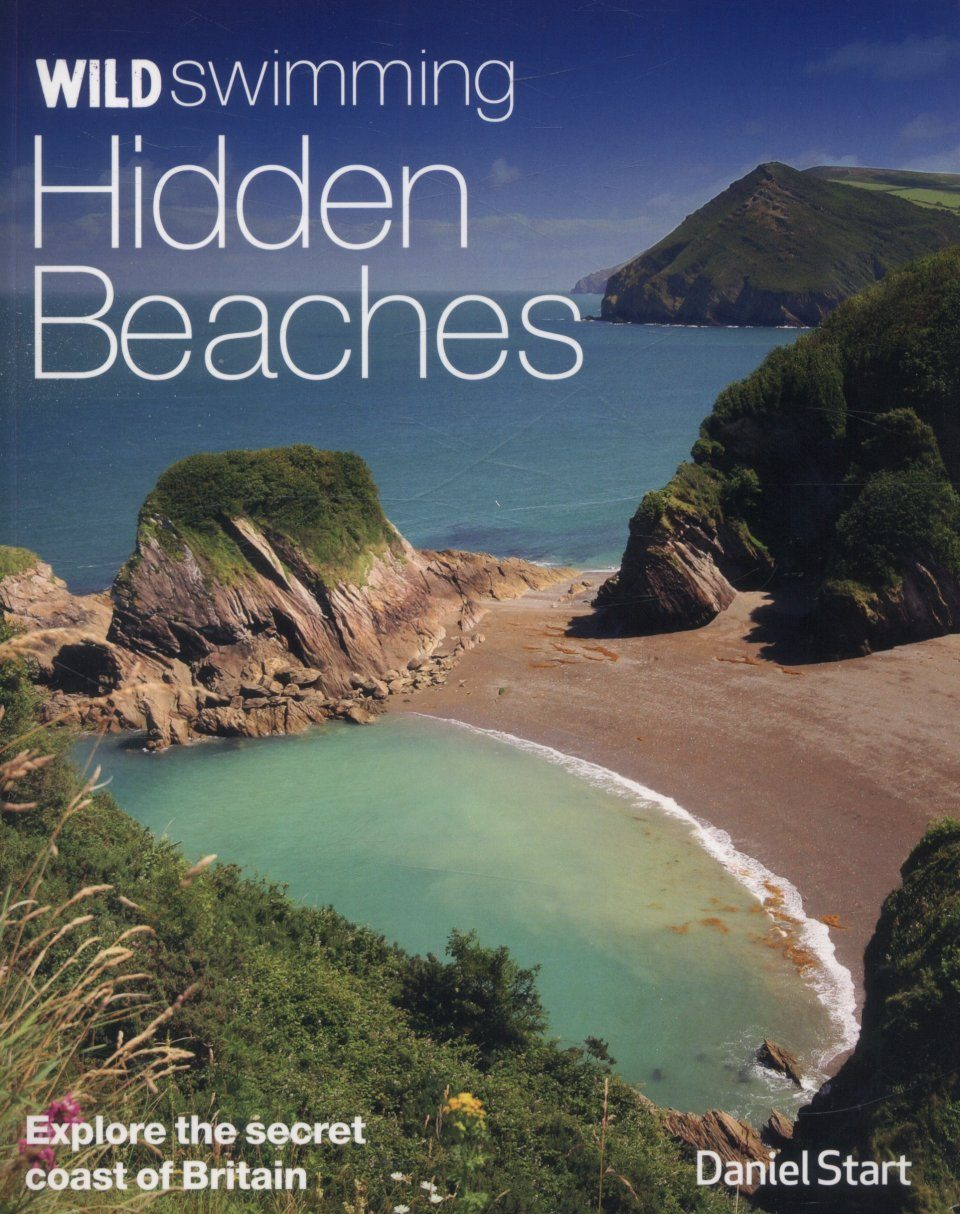 Wild Swimming, Hidden Beaches