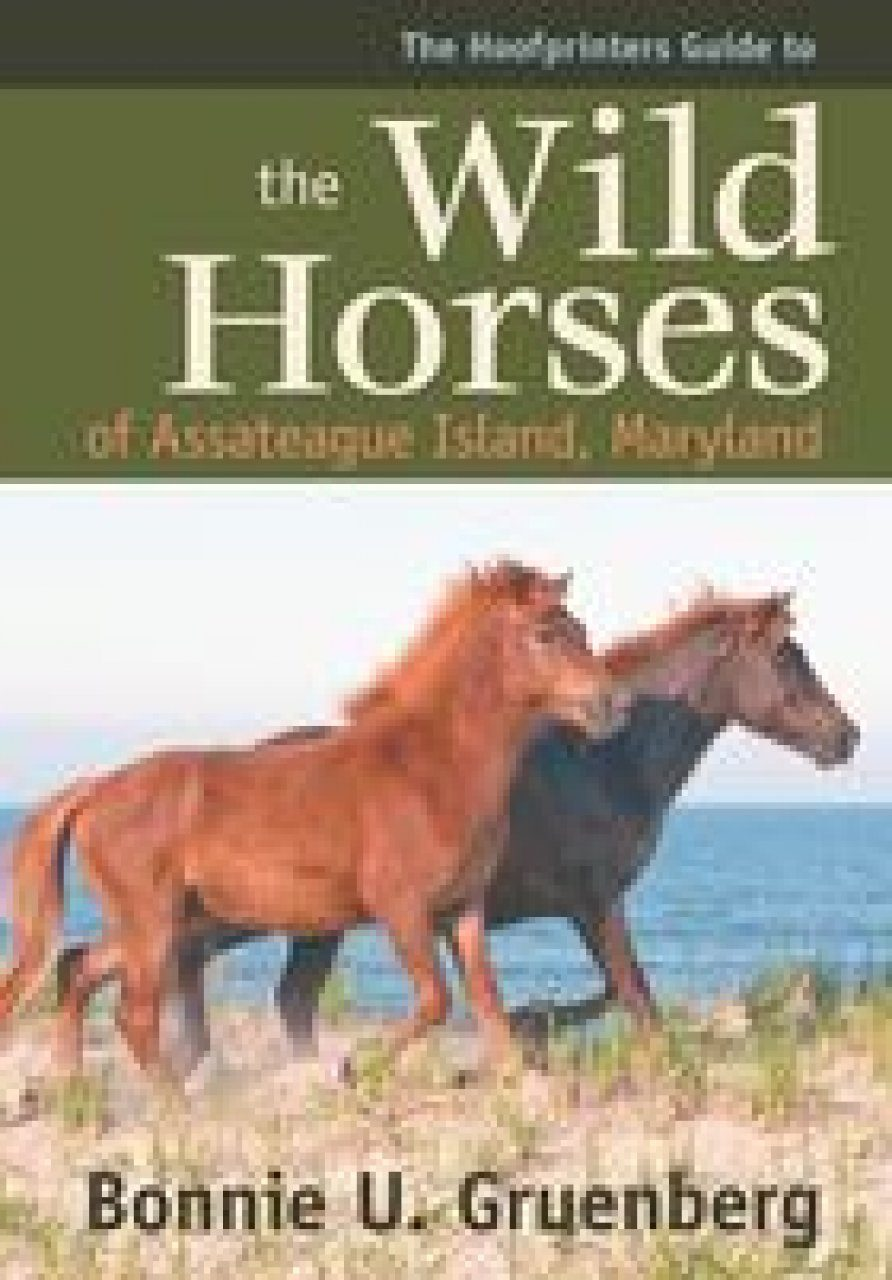 The Hoofprints Guide to the Wild Horses of Assateague Island, Maryland