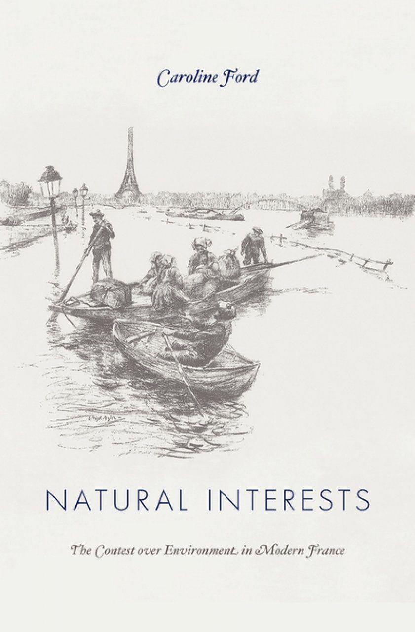 Natural Interests