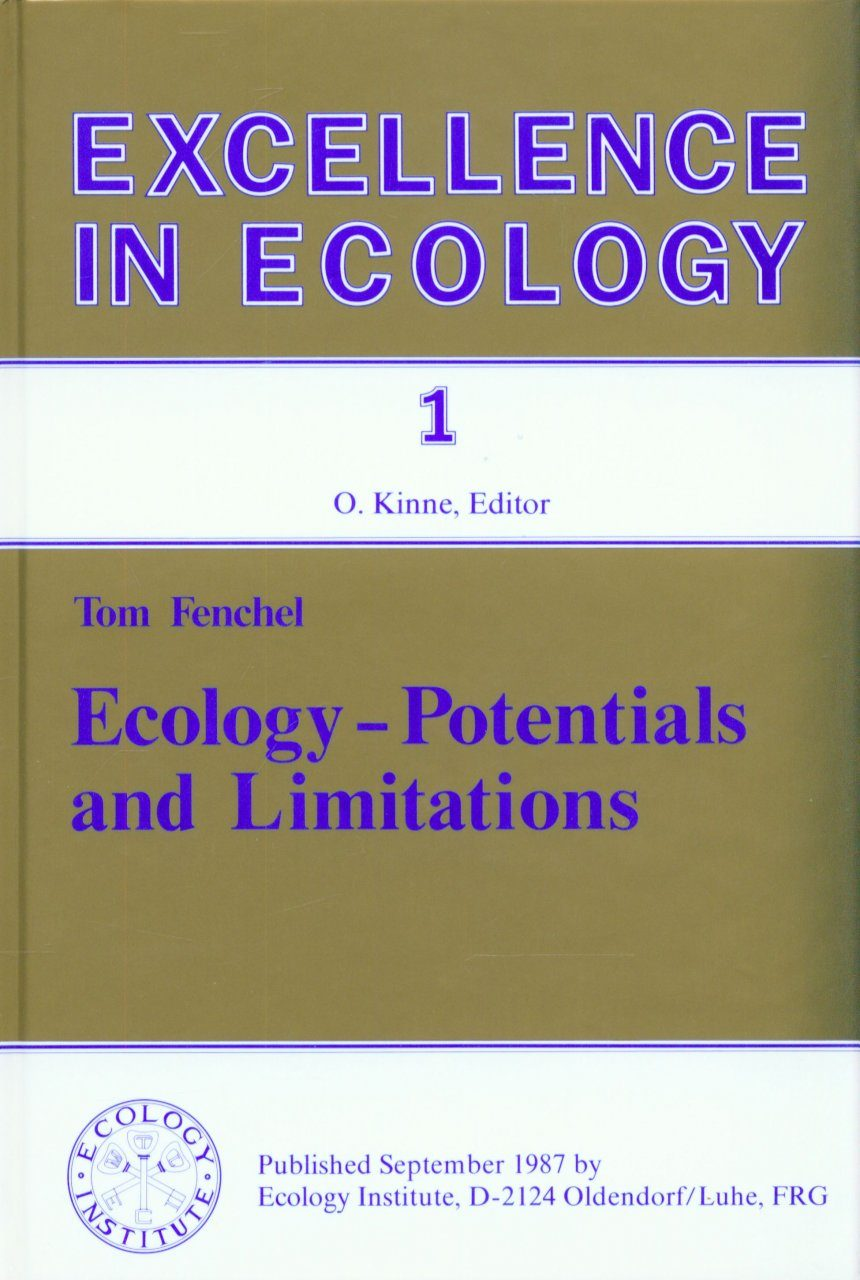 Ecology: Potentials and Limitations