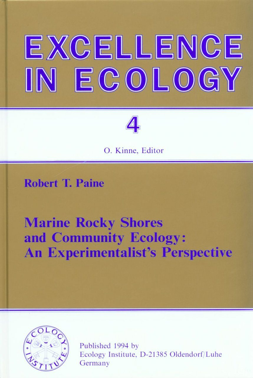 Marine Rocky Shores and Community Ecology