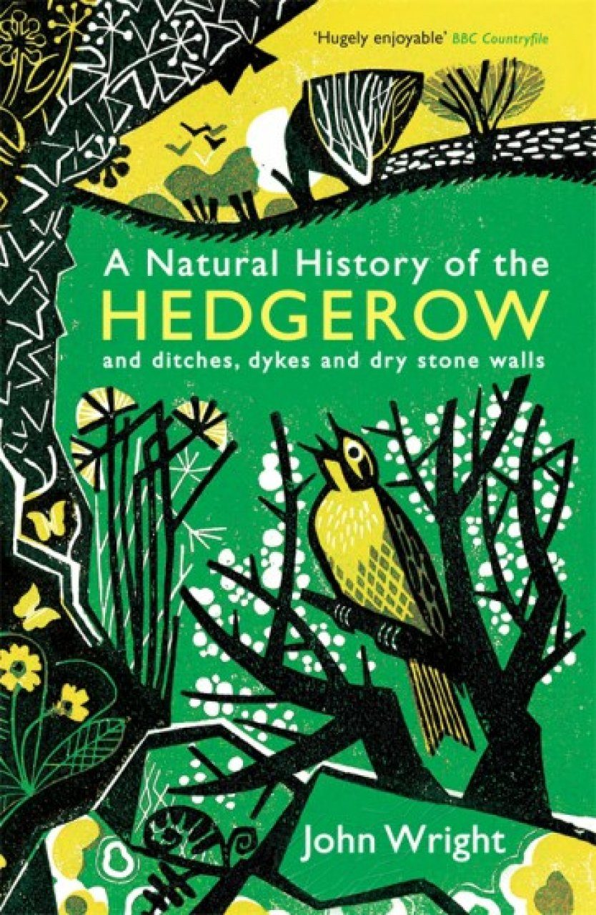 A Natural History of the Hedgerow