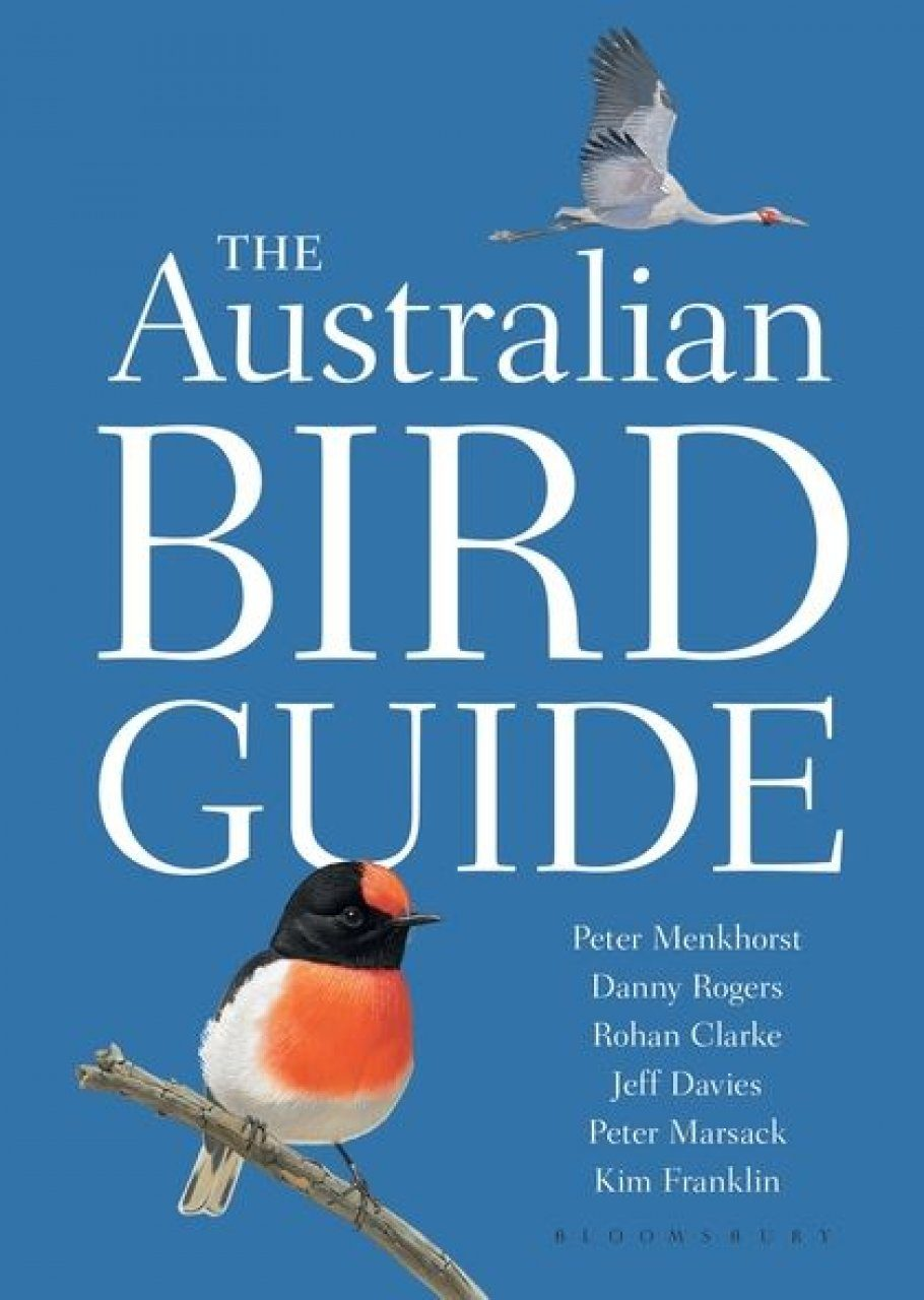 Complete Book of Australian Birds