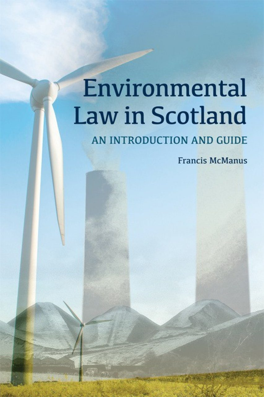 Environmental Law in Scotland