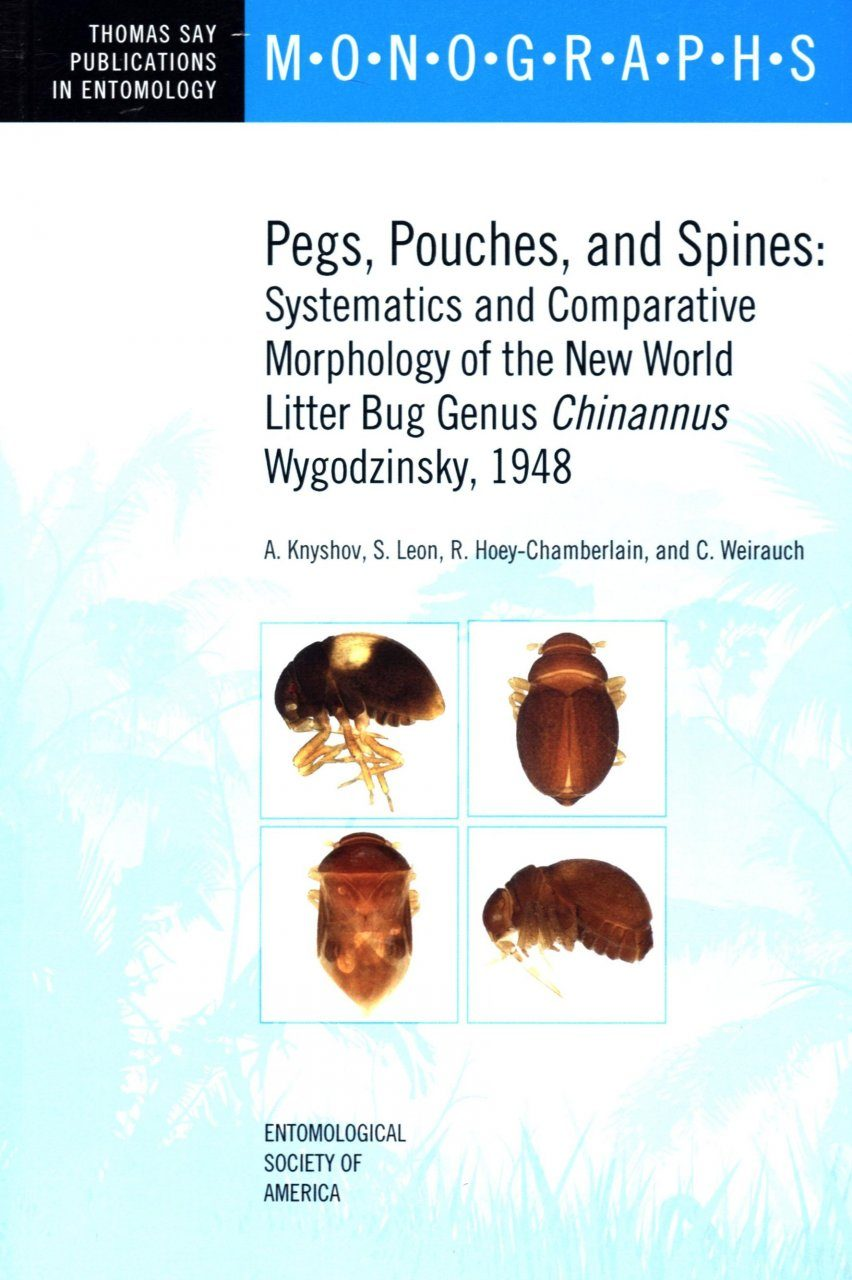 Pegs, Pouches, and Spines