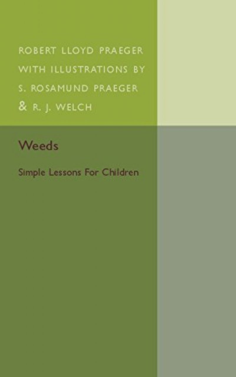 Weeds: Simple Lessons for Children