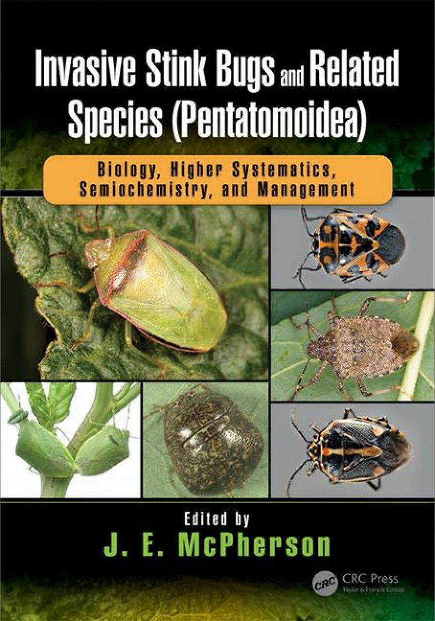 Invasive Stink Bugs and Related Species (Pentatomoidea)