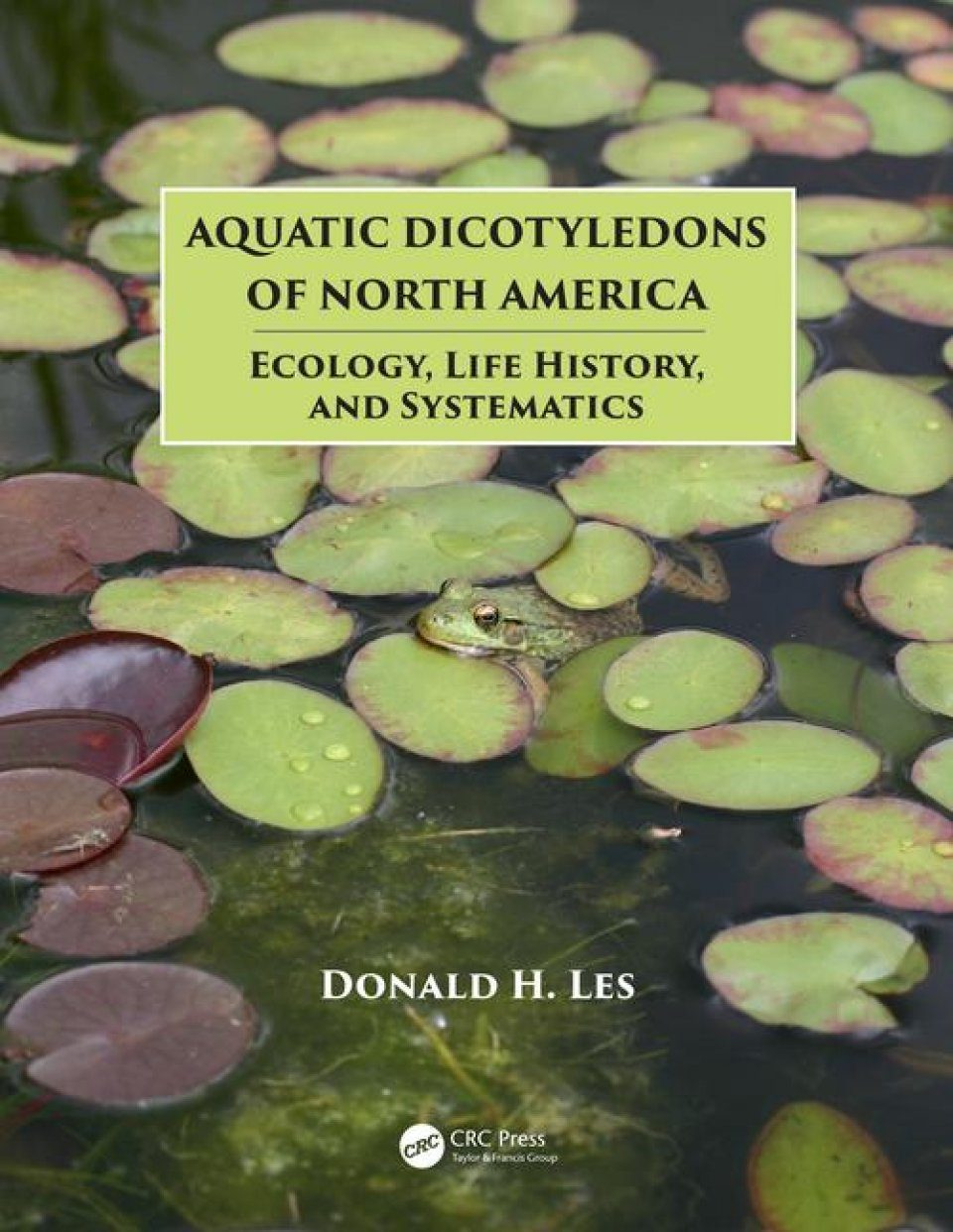Aquatic Dicotyledons of North America