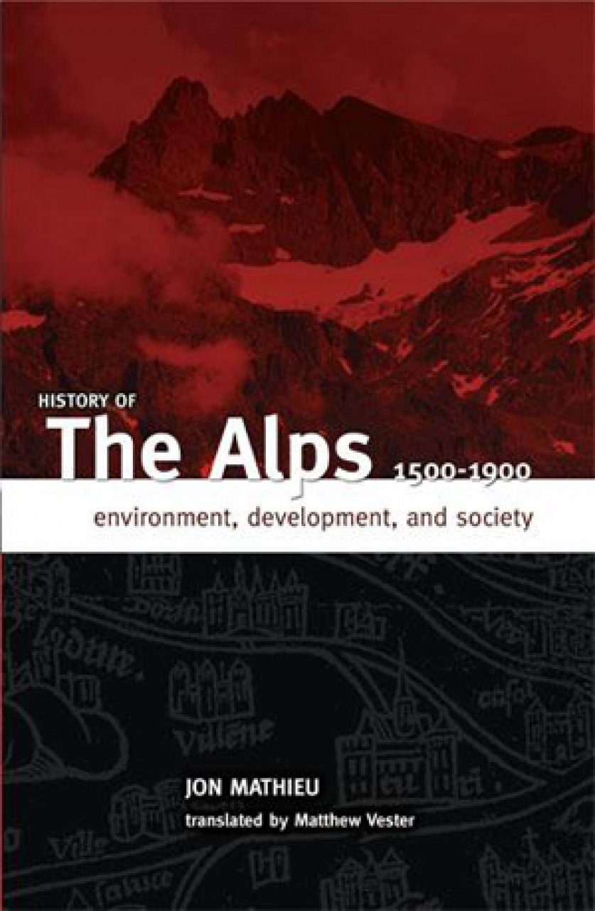 History of the Alps, 1500-1900
