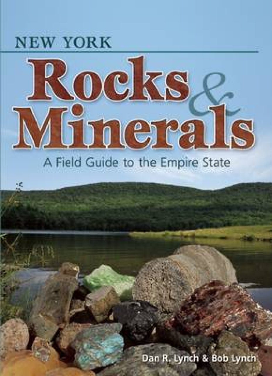 New York Rocks & Minerals