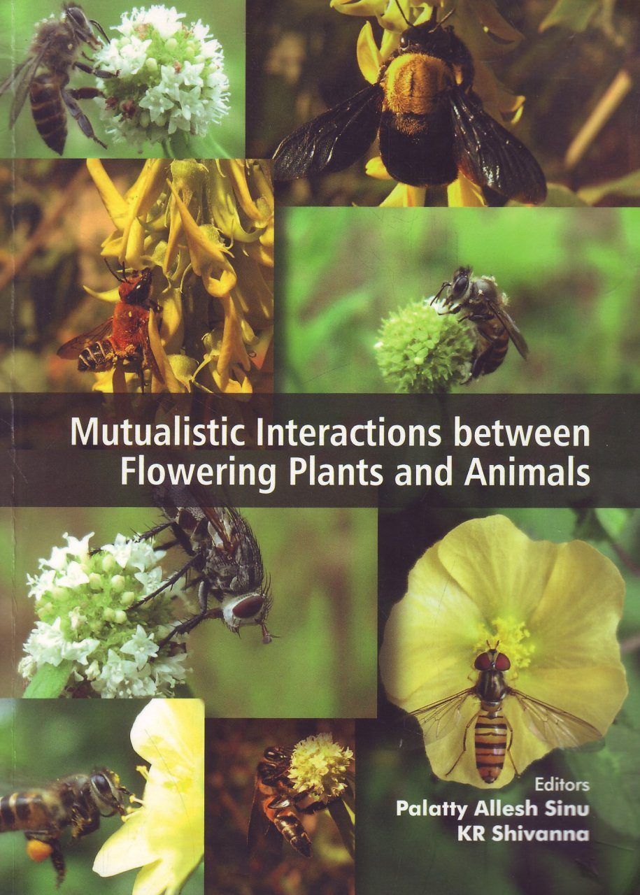 Mutualistic Interaction between Flowering Plants and Animals