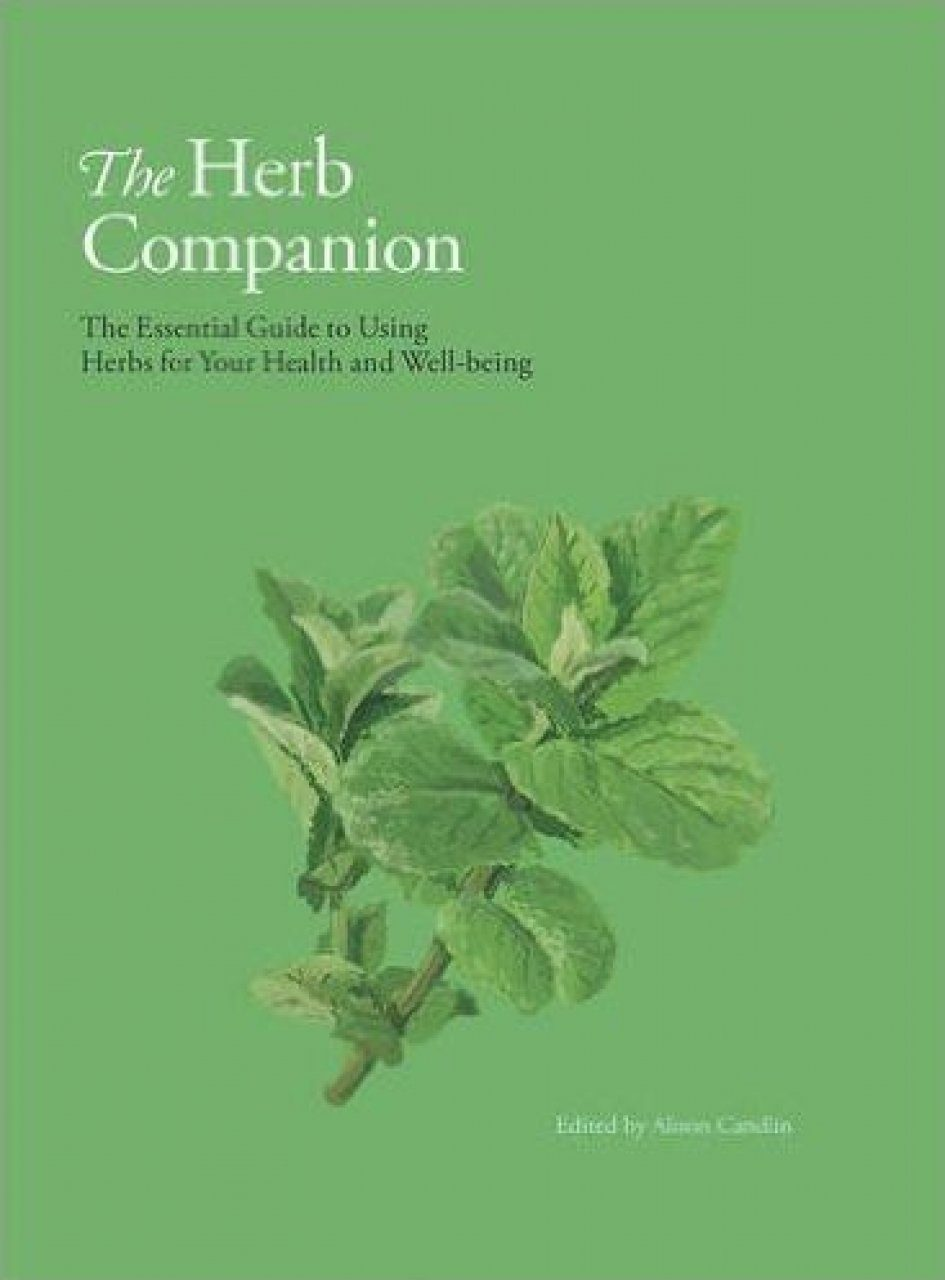 The Herb Companion