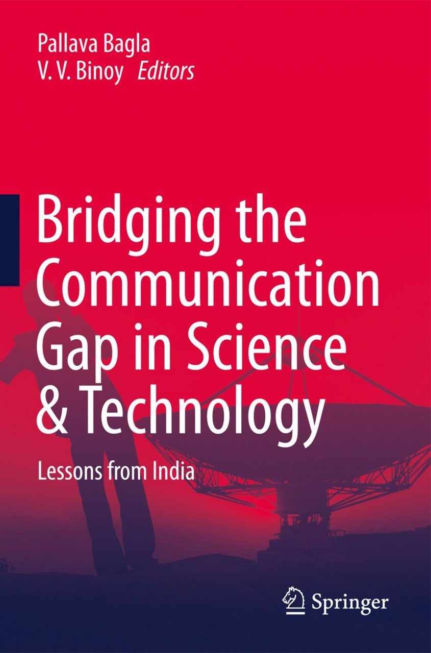 Bridging the Communication Gap in Science & Technology