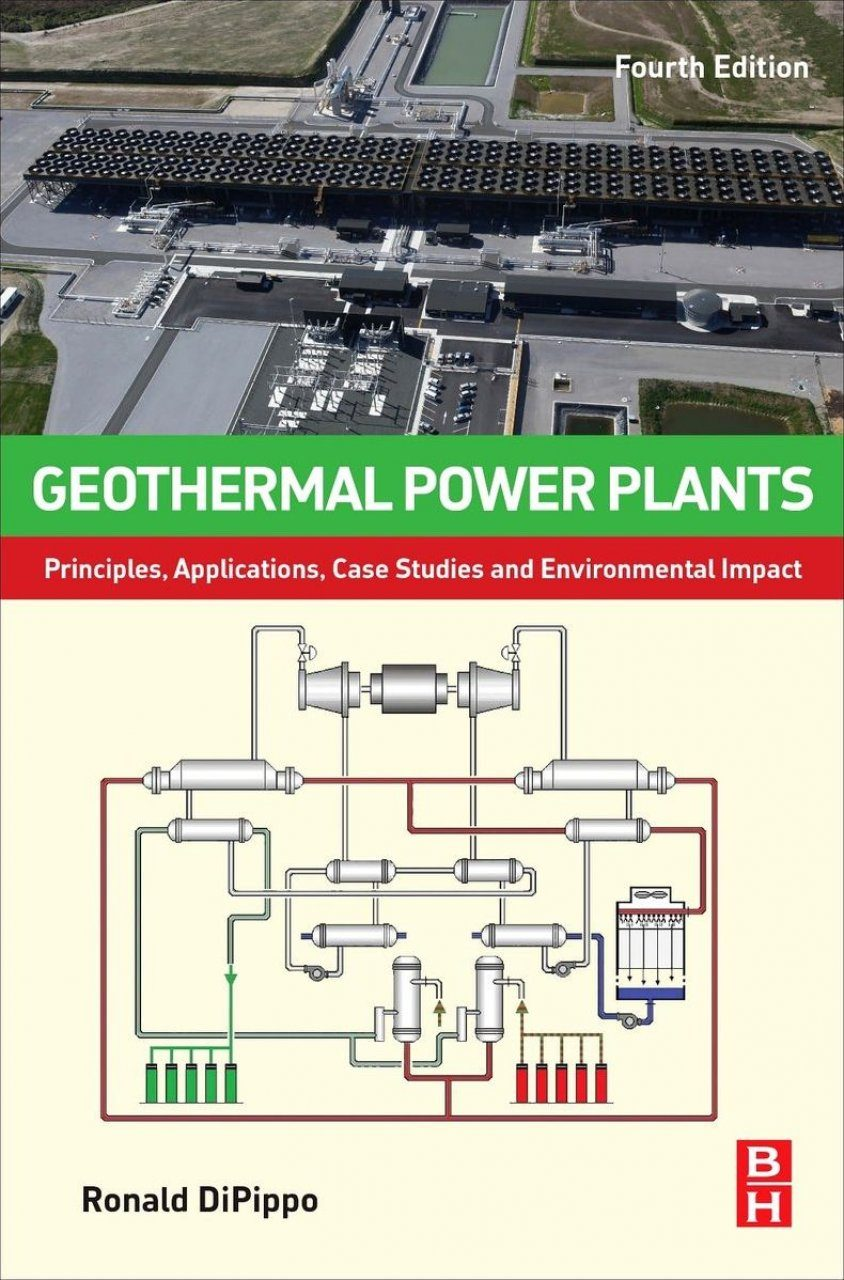 Geothermal Power Plants