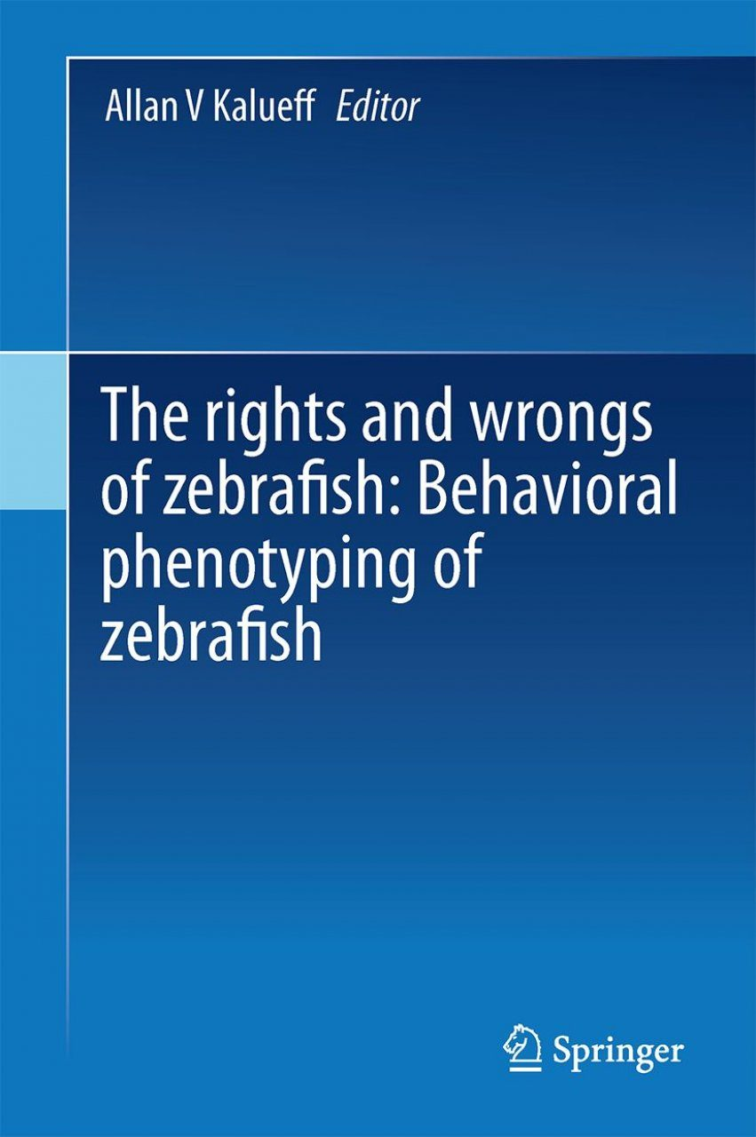 The Rights and Wrongs of Zebrafish