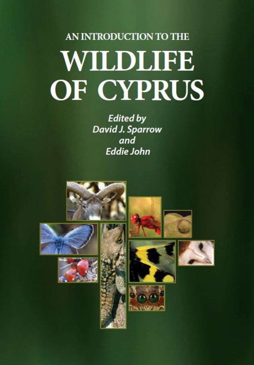 An Introduction to the Wildlife of Cyprus