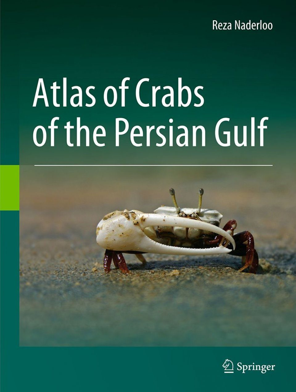 Atlas of Crabs of the Persian Gulf