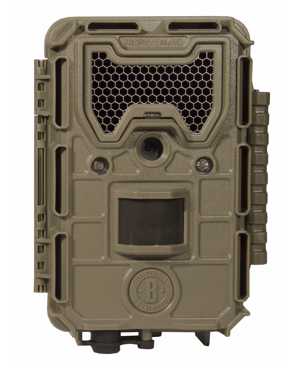 Bushnell Trophy Cam Aggressor HD Low Glow 20MP Tan