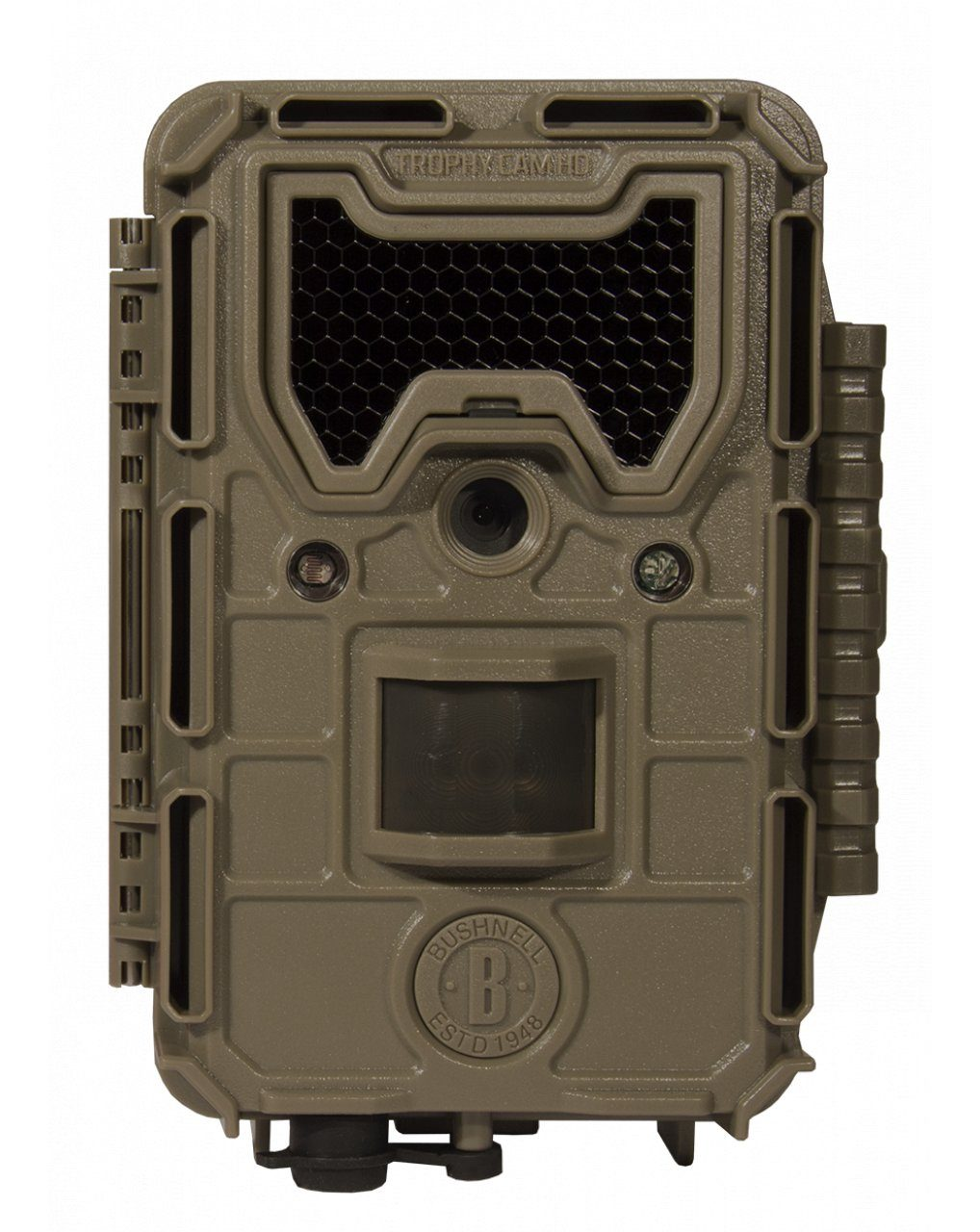Bushnell Trophy Cam Aggressor HD No Glow 20MP Tan (119876)