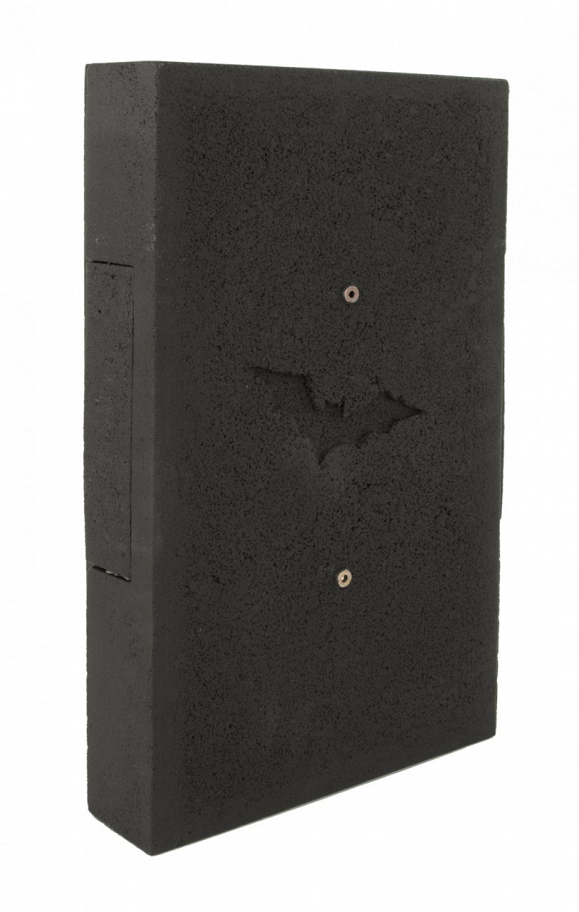 Interconnectable WoodStone Bat Box