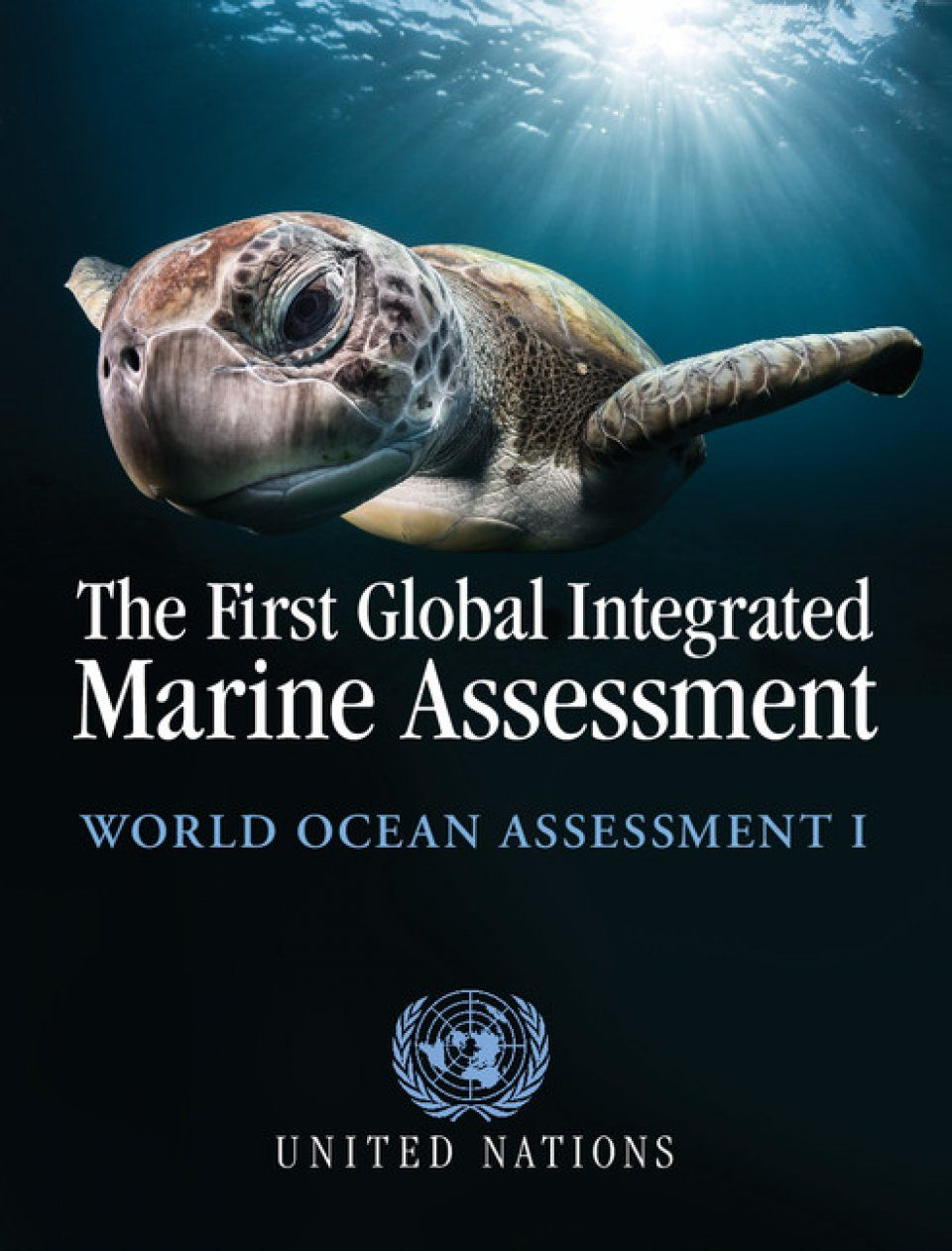 World Ocean Assessment I