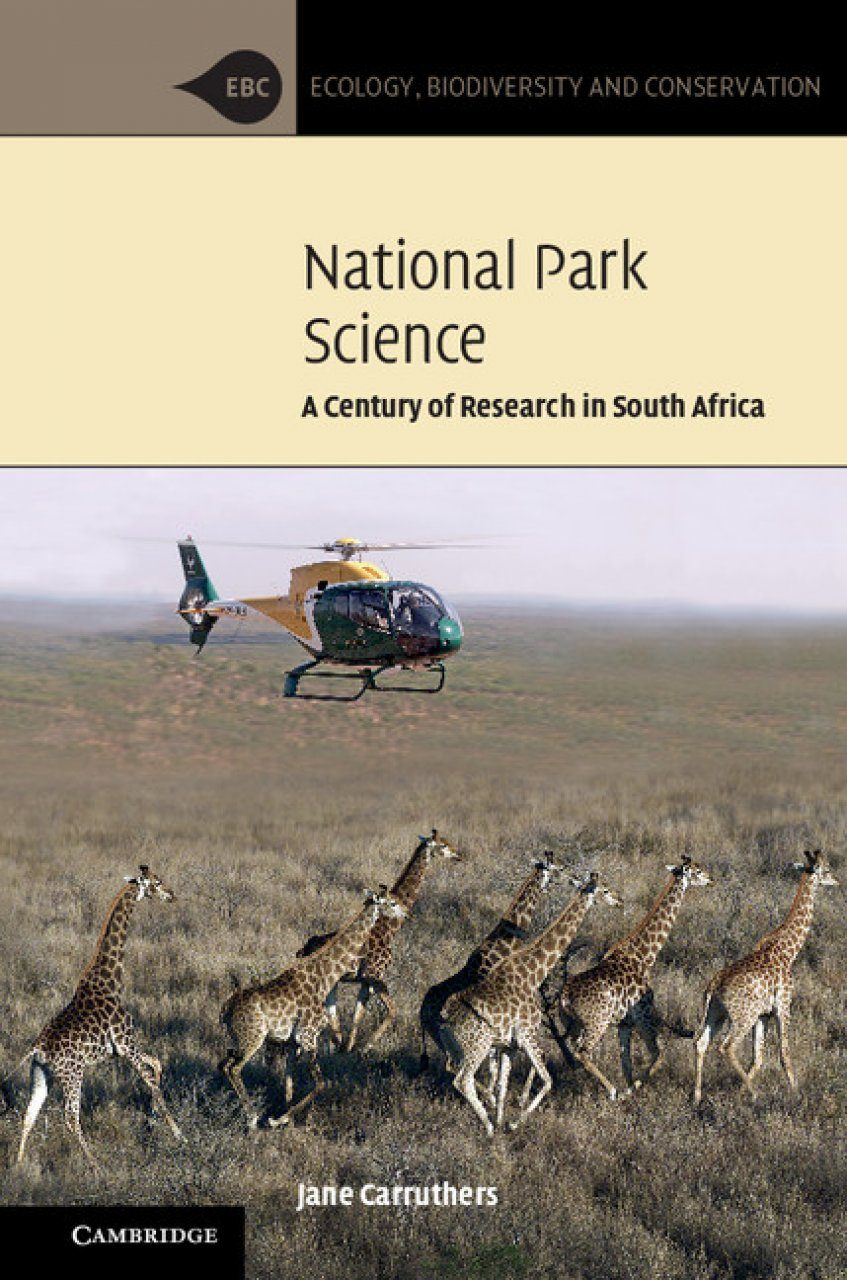 National Park Science