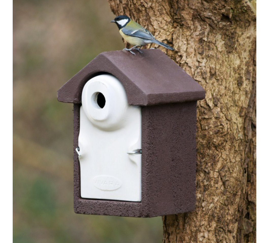 Vivara Pro Seville 32mm WoodStone Nest Box