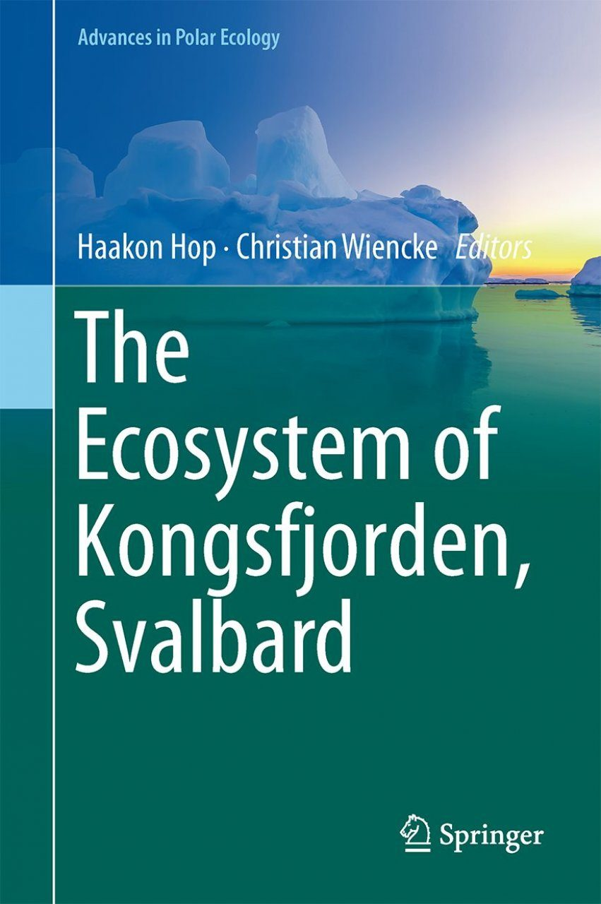 The Ecosystem of Kongsfjorden, Svalbard