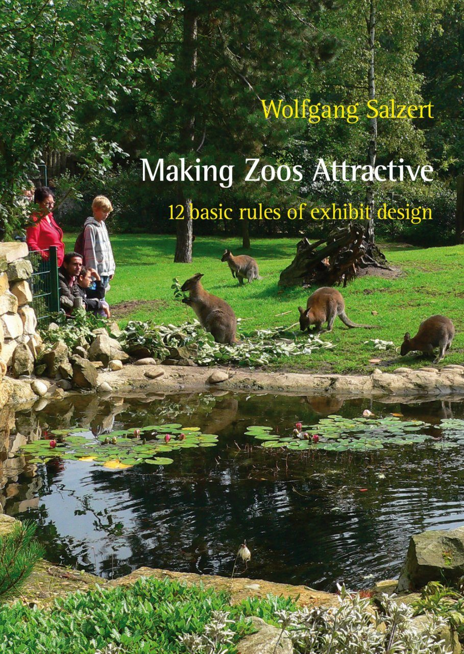 Making Zoos Attractive