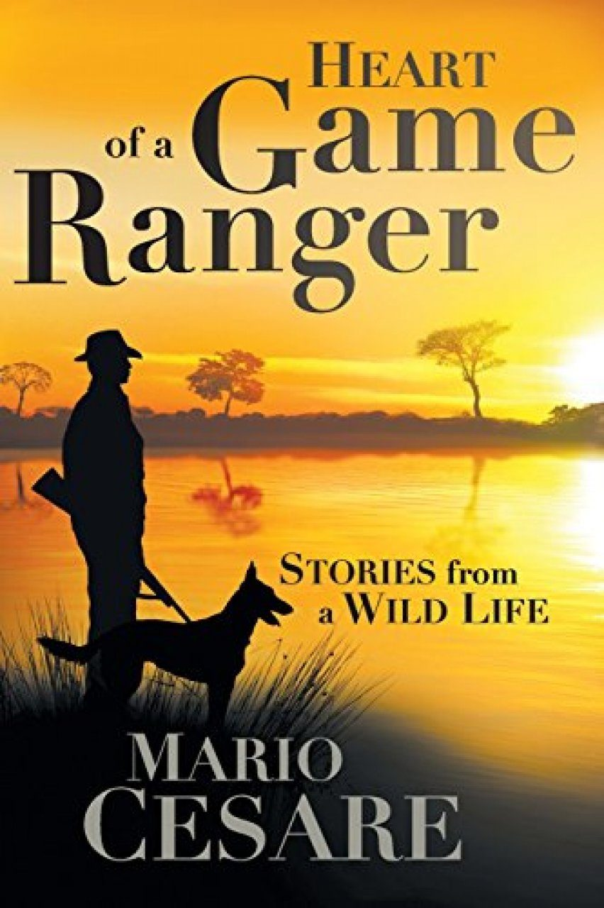 Heart of a Game Ranger