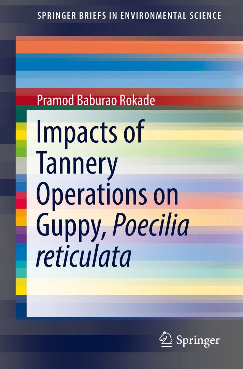 Impacts of Tannery Operations on Guppy, Poecilia reticulata
