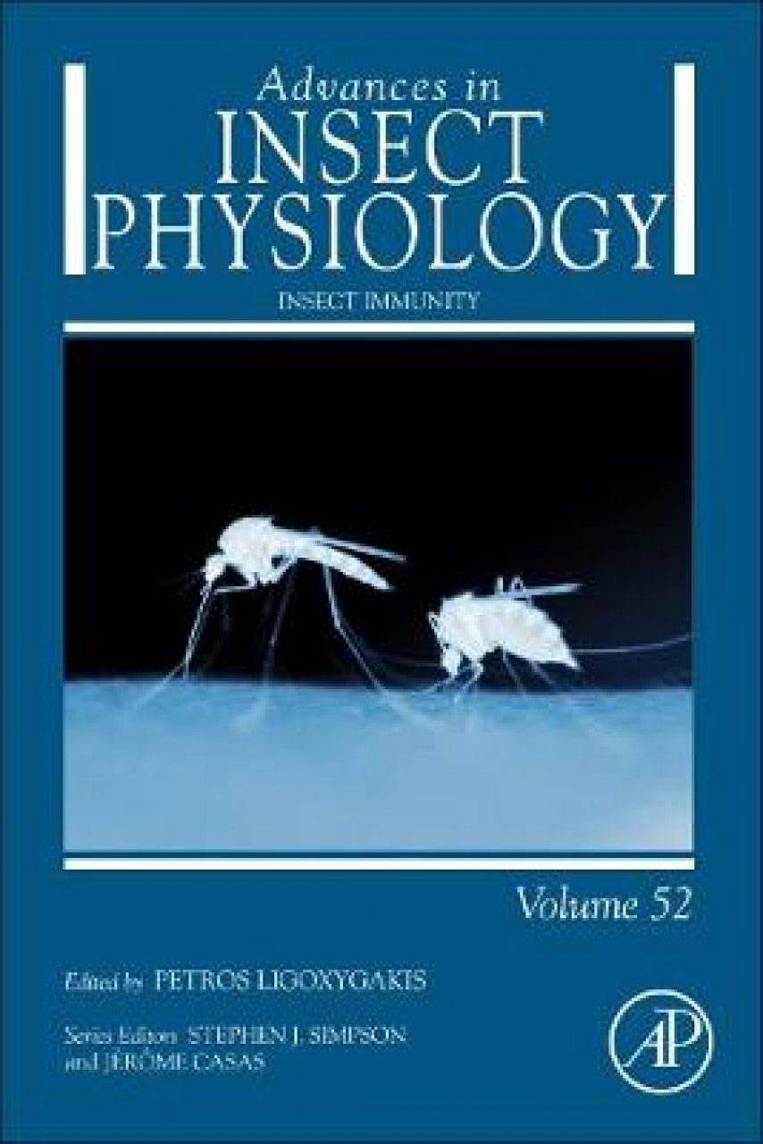 Advances in Insect Physiology, Volume 52