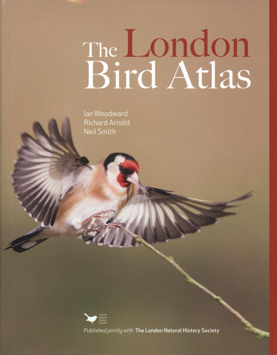 The London Bird Atlas