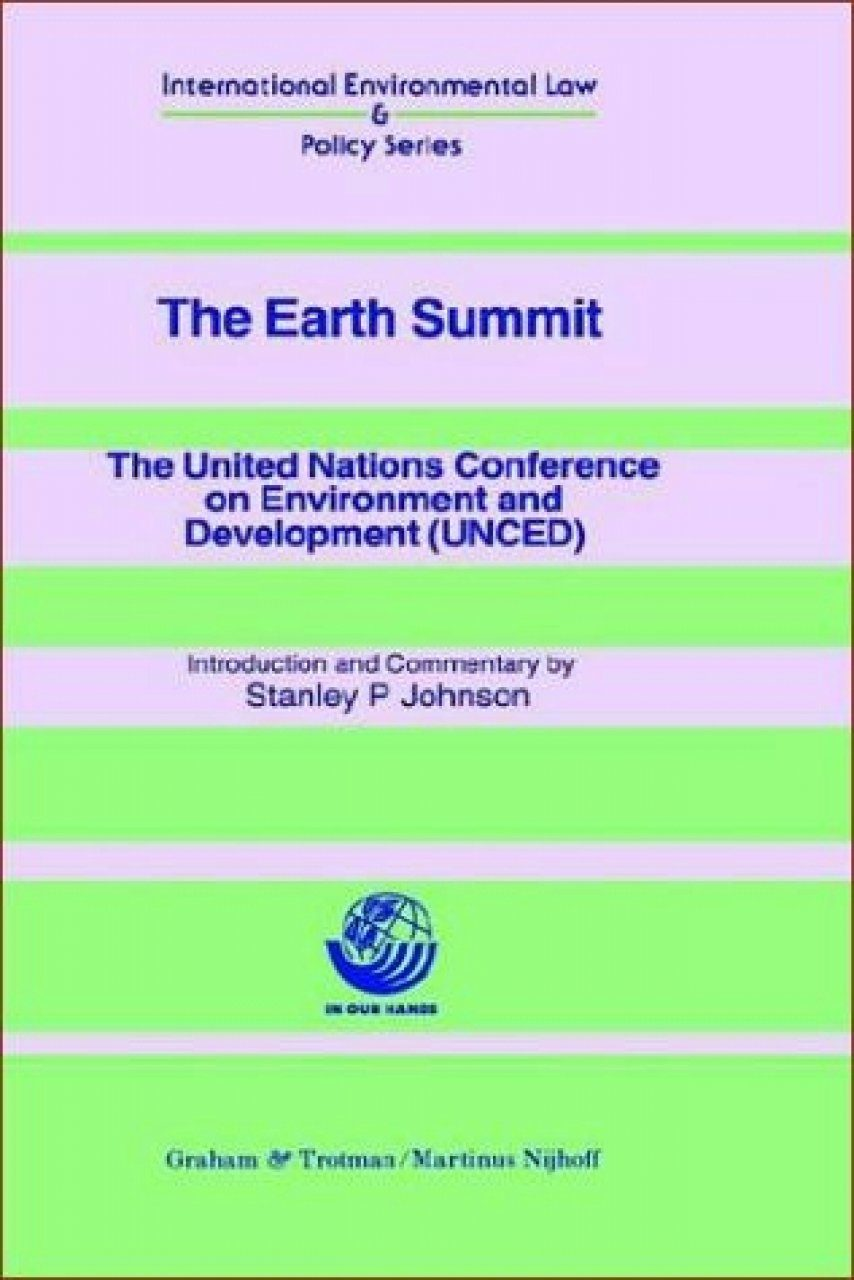 The Earth Summit