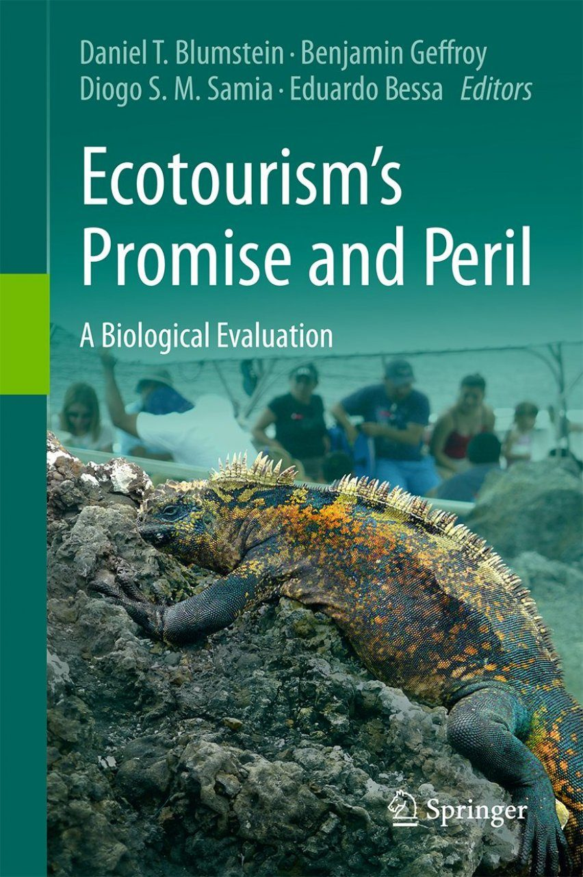 Ecotourism's Promise and Peril