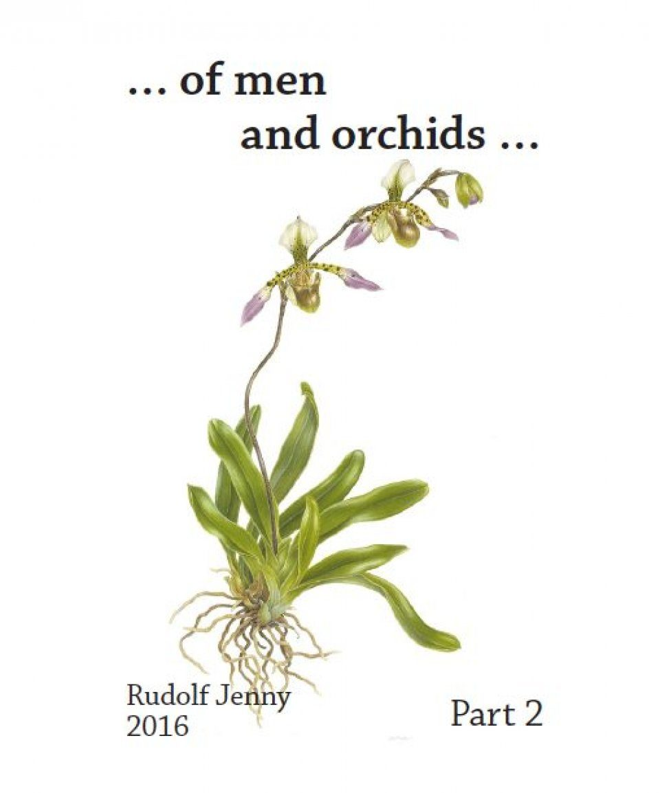 Of Men and Orchids, Part 2